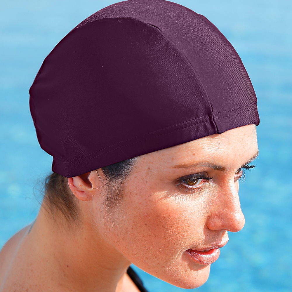 bonnet de piscine