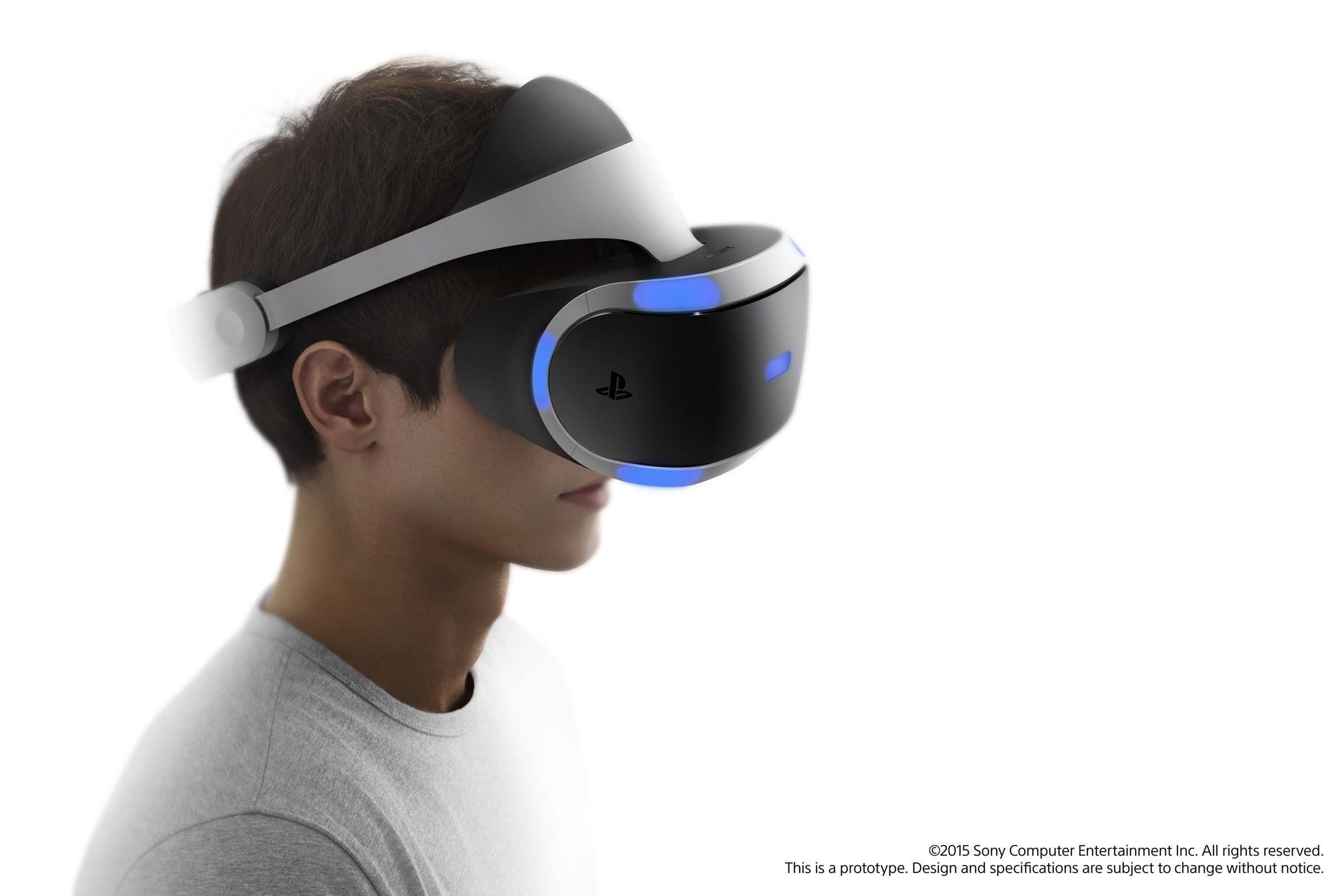 casque realite virtuel