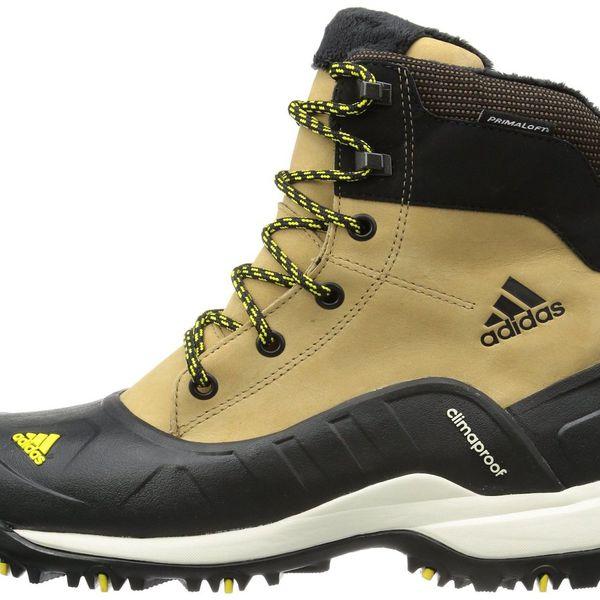 chaussure pour la neige