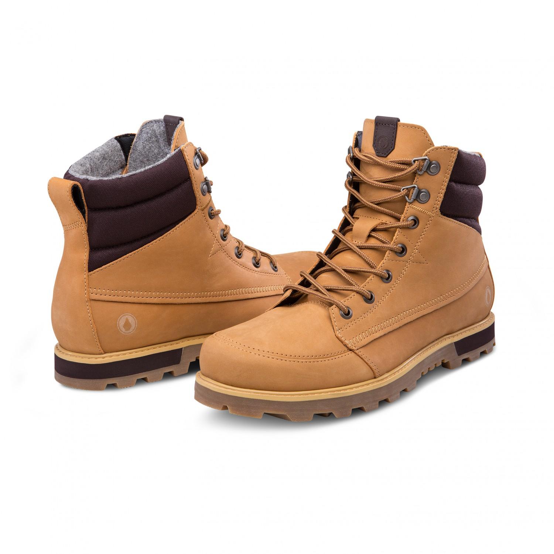 chaussures chaudes homme
