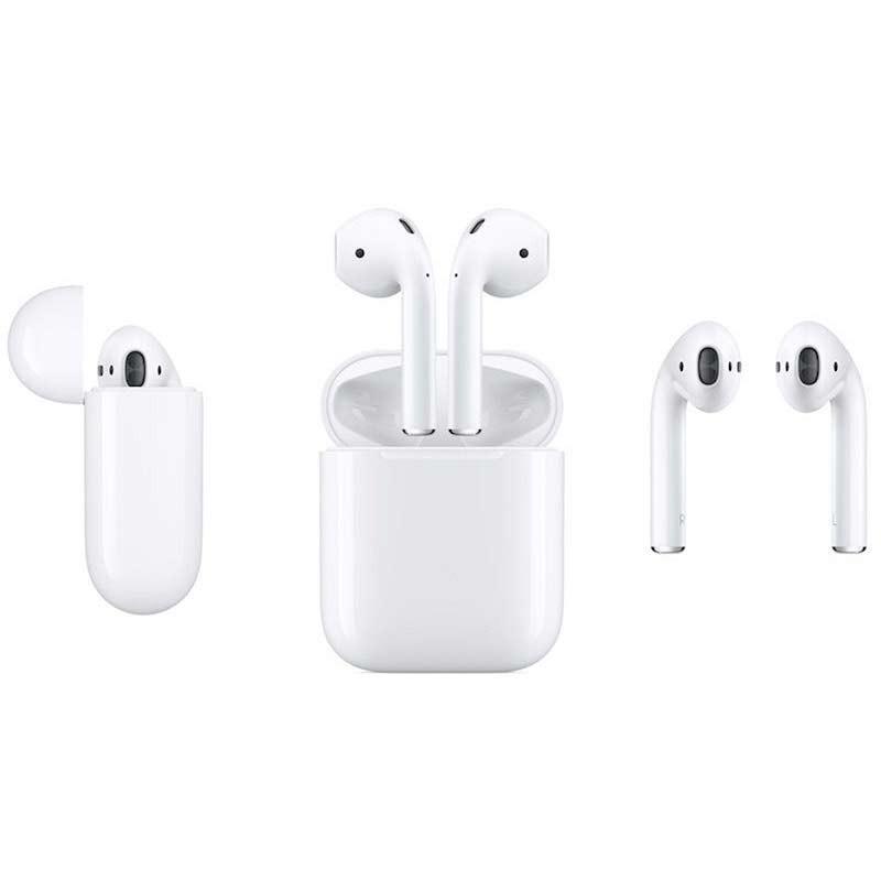 ecouteur apple sans fil