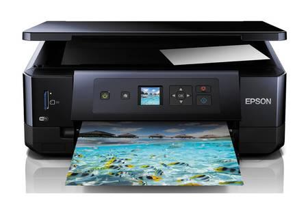 imprimante epson xp 540