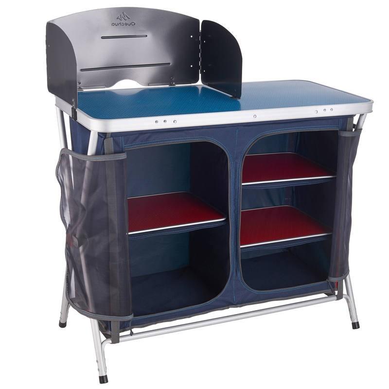 meuble camping