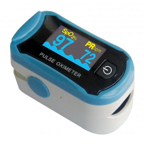 oxymetre de pouls