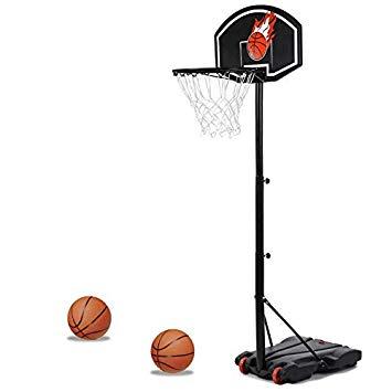 cc9ccf47c86e7 ▷ Avis Panier de basket sur pied ▷ Comparatif  Test du Meilleur ...