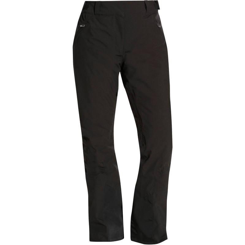 pantalon ski femme noir