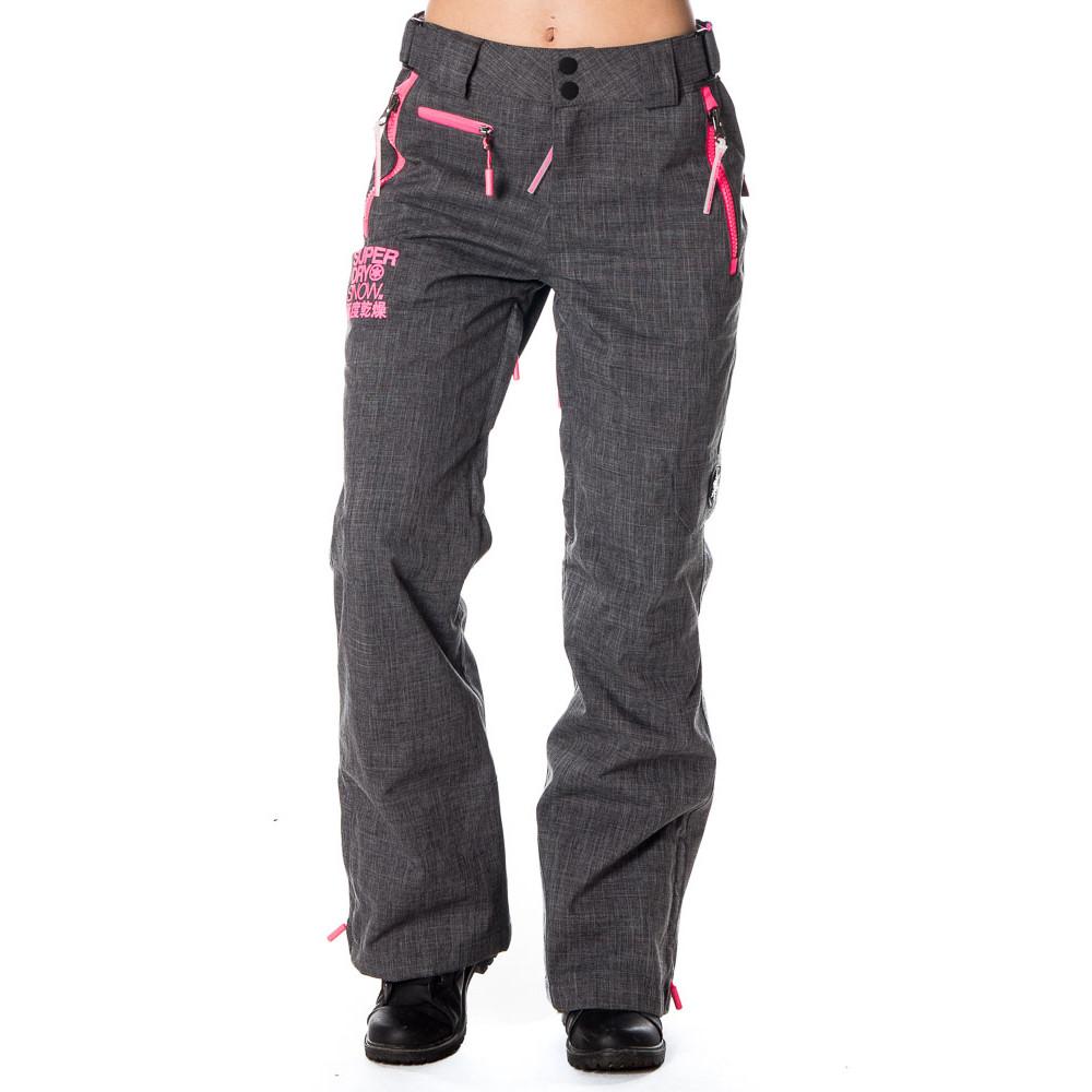 pantalon ski femme