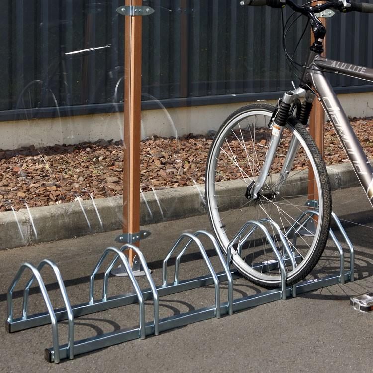 rack à vélo