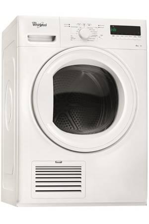 seche linge condensation whirlpool