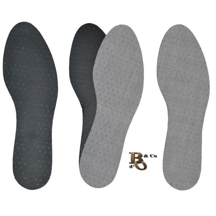 semelle chaussure