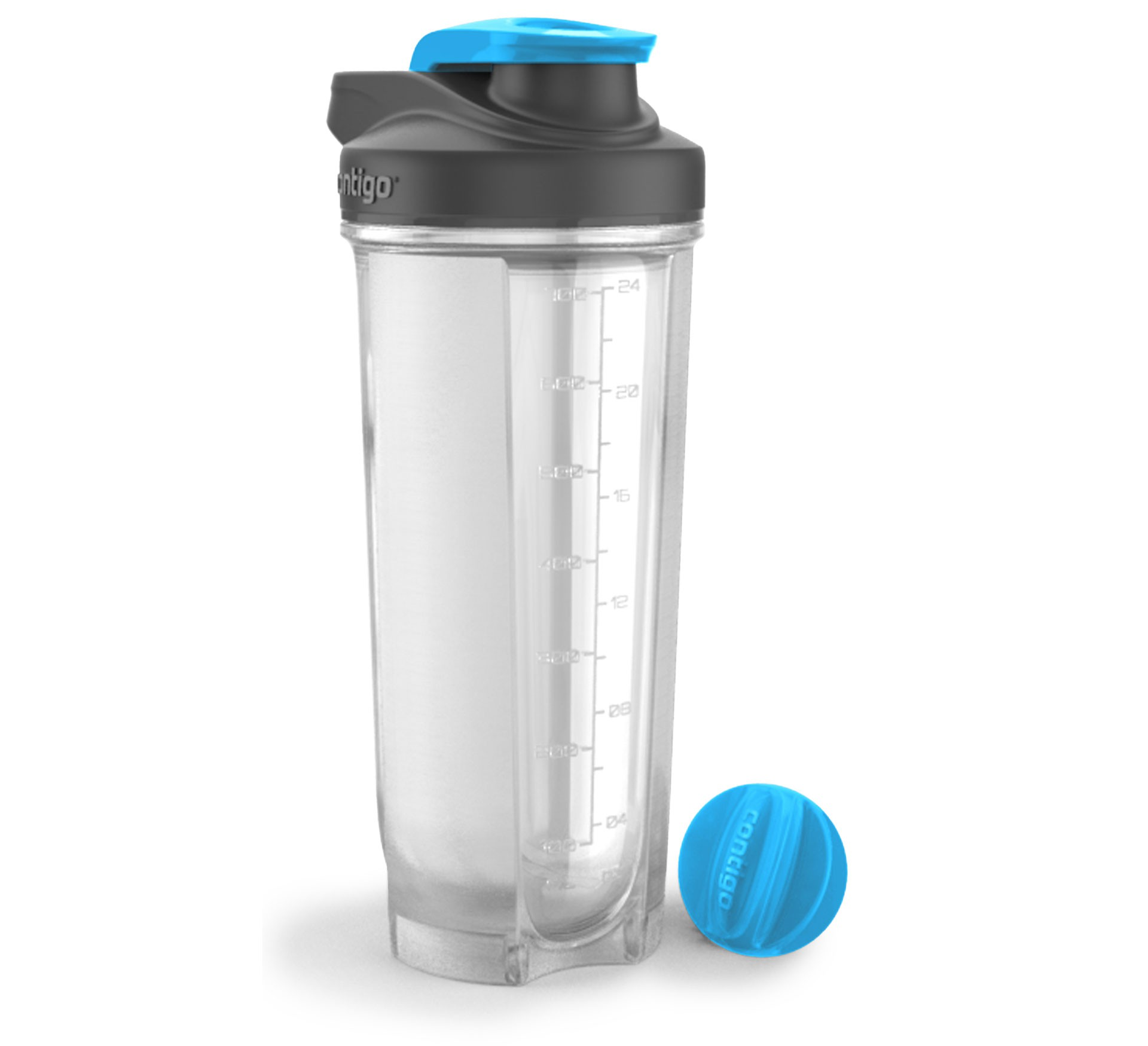 shakers proteine