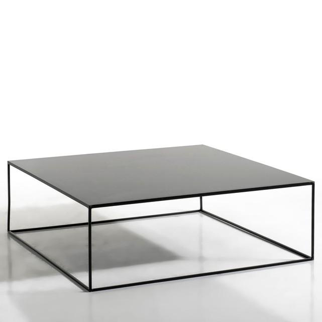 table basse noir