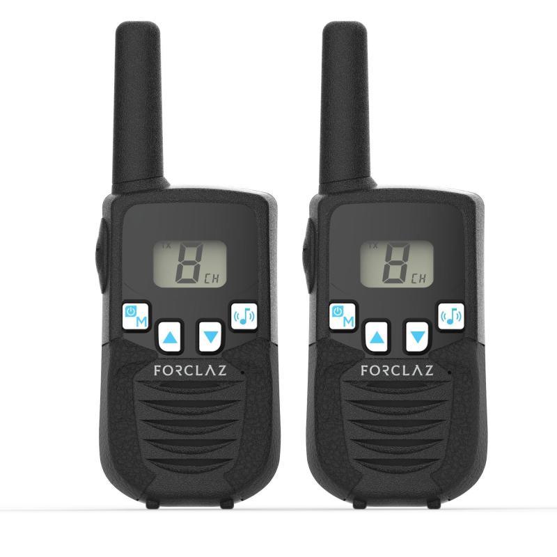 talkie walkie geonaute