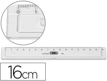 16 en cm