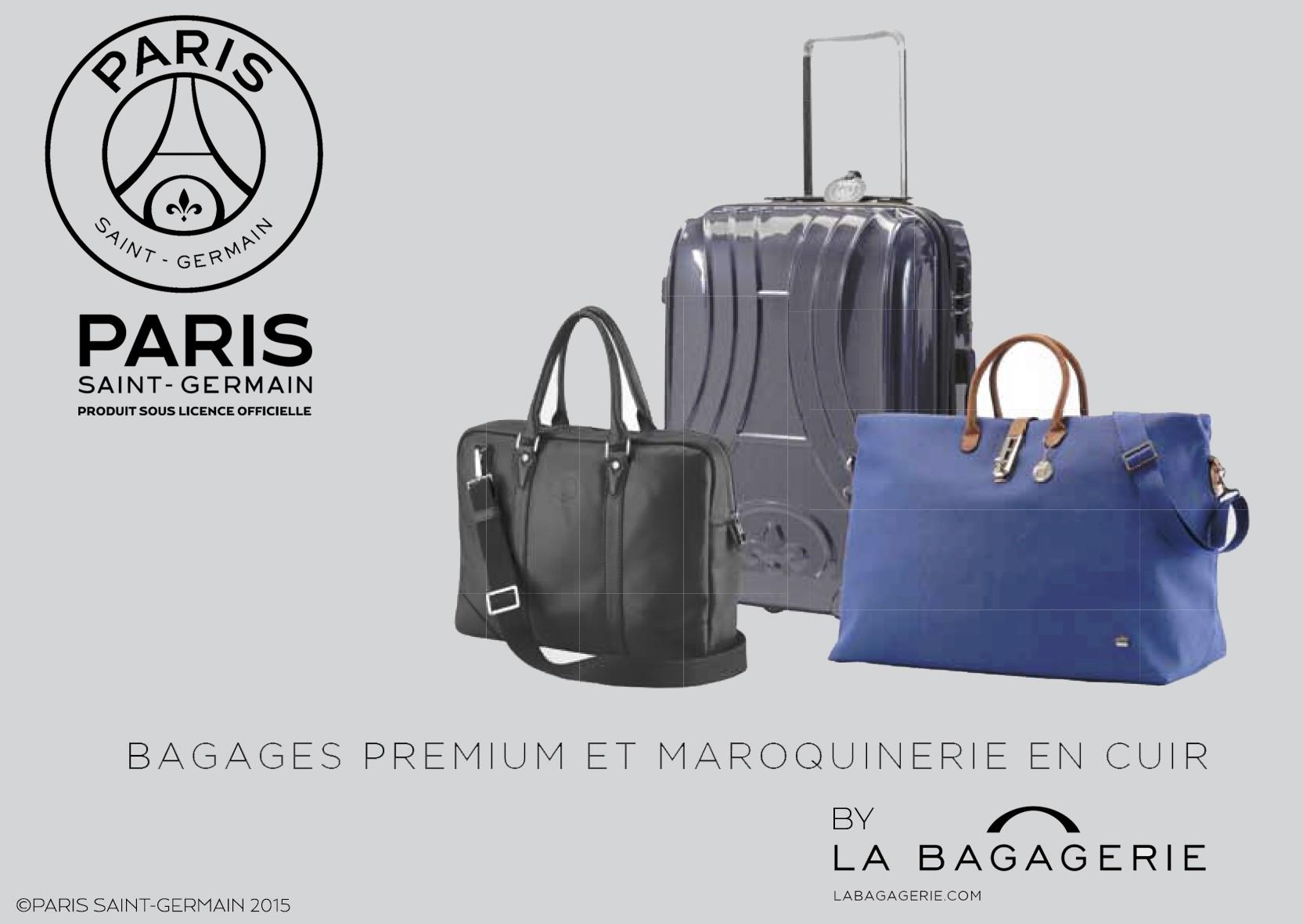 bagagerie paris