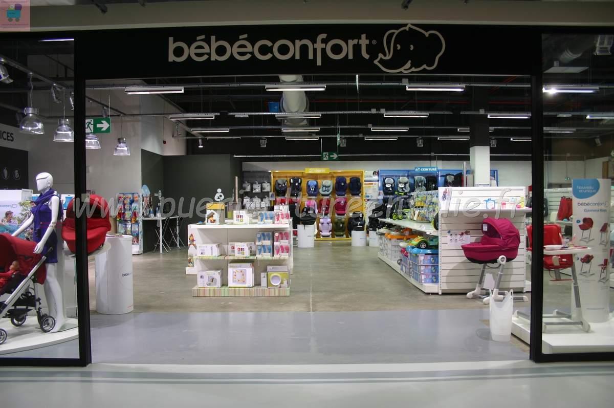 bebe confort magasin
