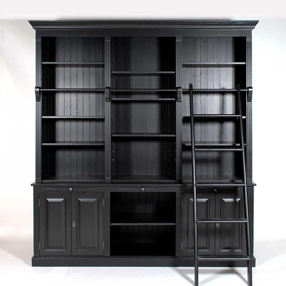 bibliothèque noire