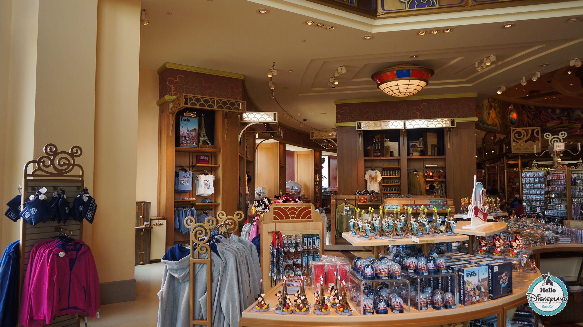 boutique disney