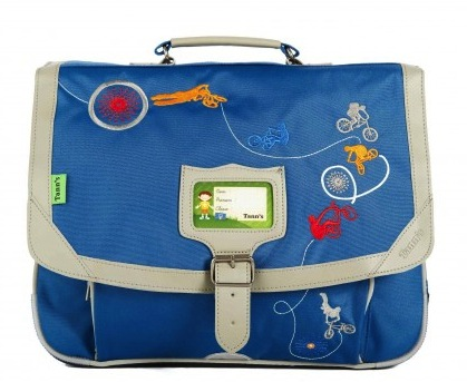 cartable tann's cp