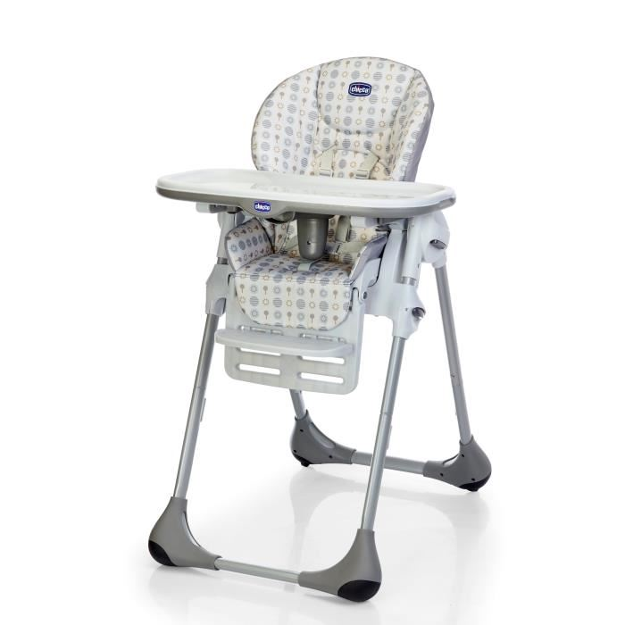chaise bébé chicco