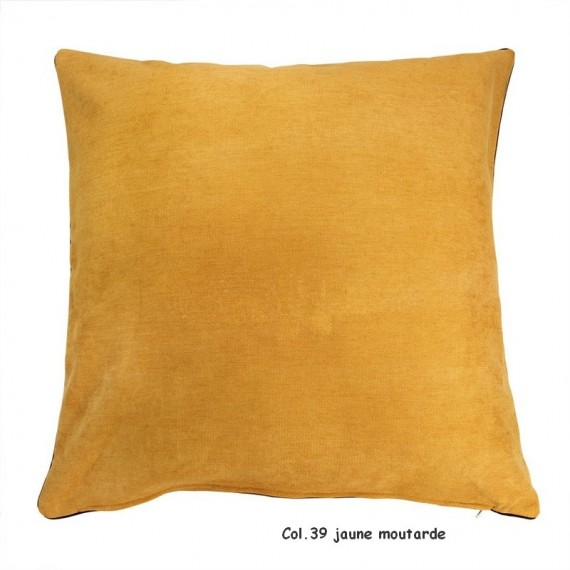 coussin 60x60
