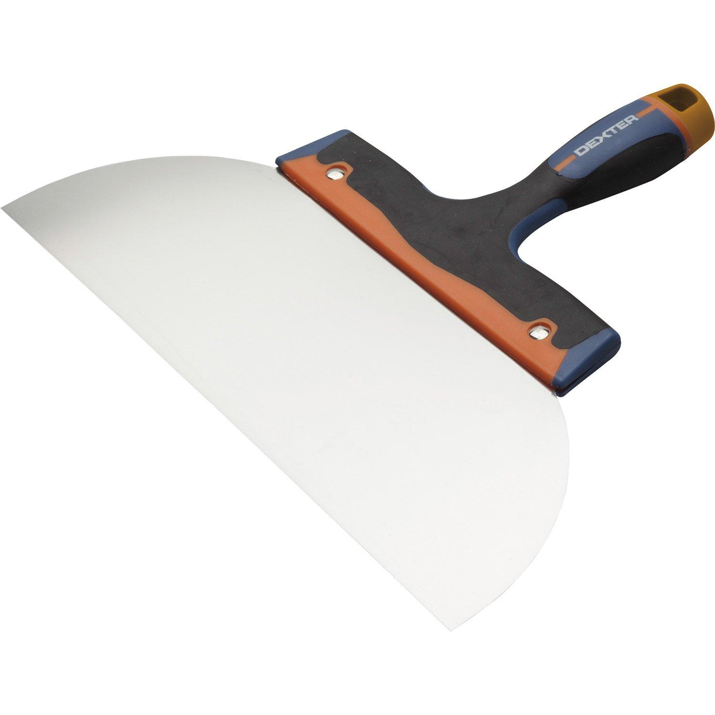 couteau à enduire