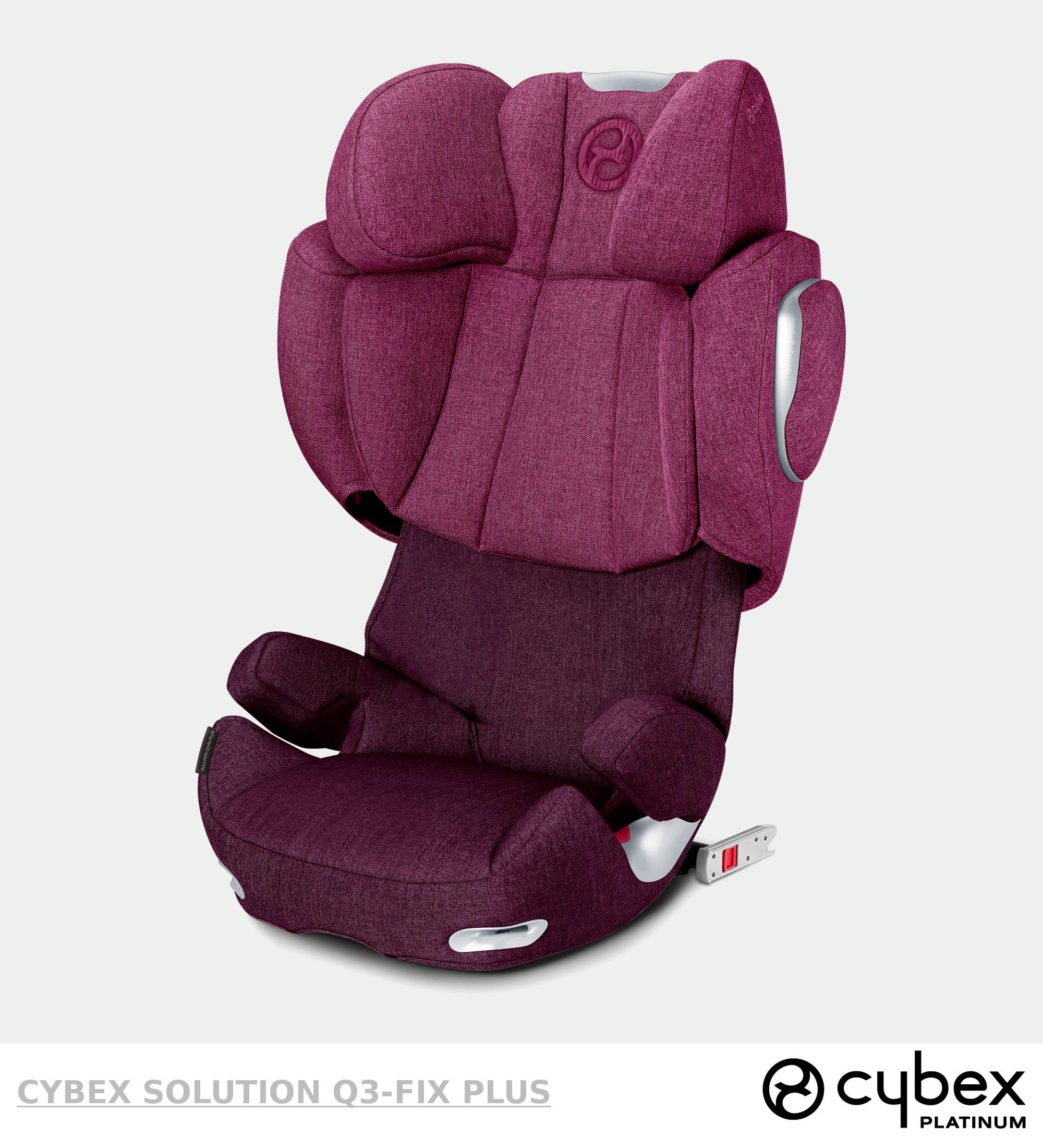 cybex q3 fix