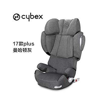 cybex solution q3 fix