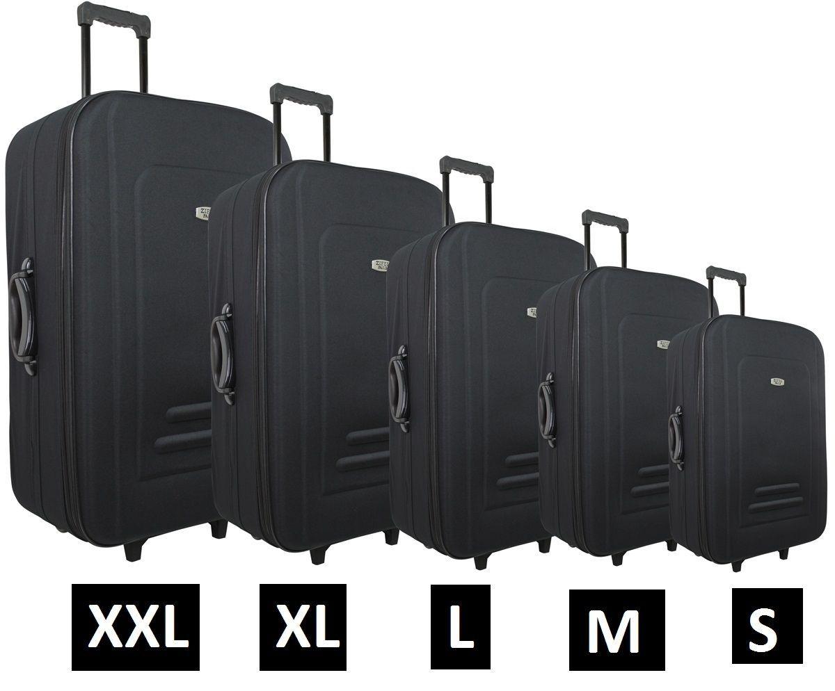 dimension de valise