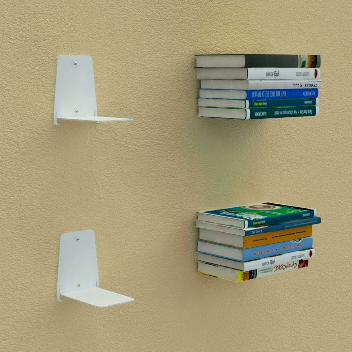 etagere invisible