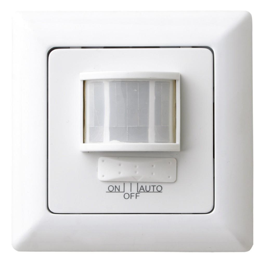 interrupteur detecteur de mouvement
