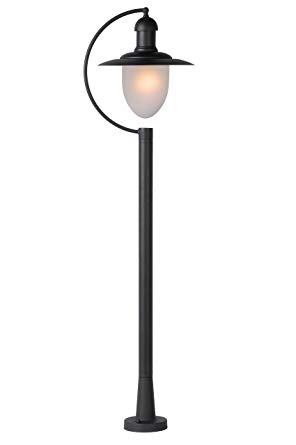 lampadaire exterieur