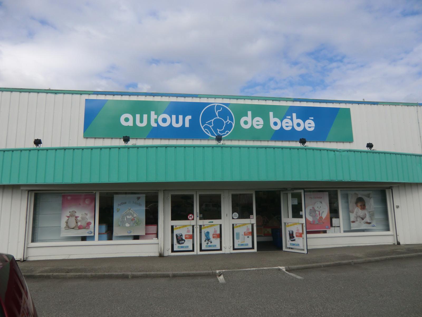 magasin bébé beauvais