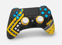 manette ps4 scuf