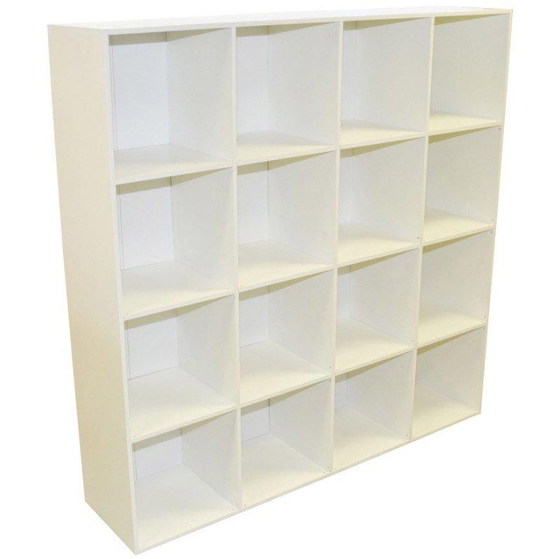 meuble 16 cases