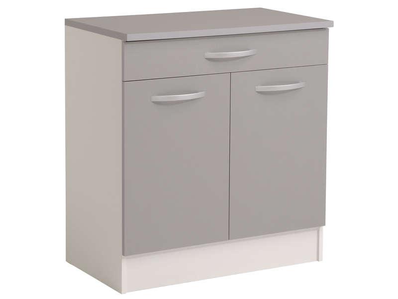 meuble bas tiroir