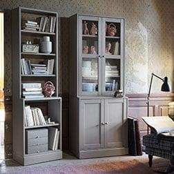 meuble rangement salon
