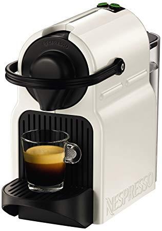 nespresso cafetiere
