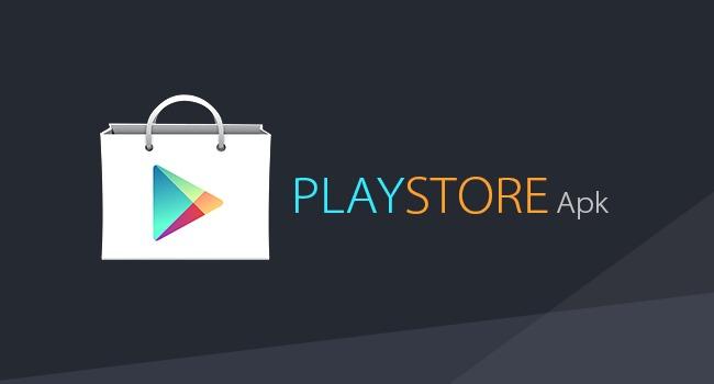 play store apk