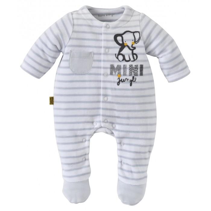 e470c8390cc43 ▷ Avis Pyjama bébé   ▷ LE Test des meilleurs 2019 !