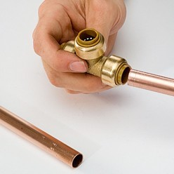 raccord plomberie cuivre
