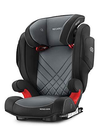 recaro monza nova seatfix