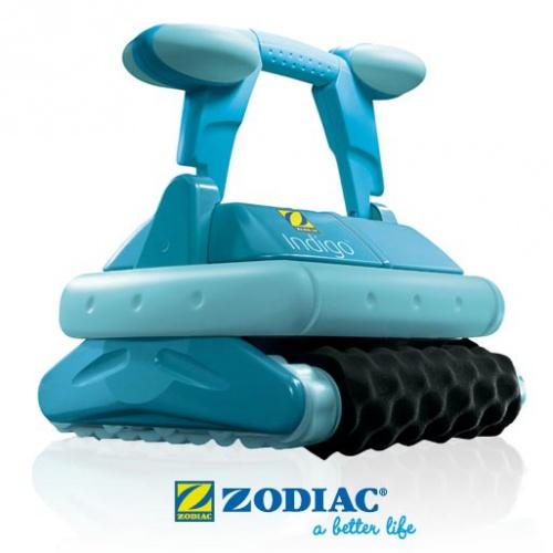 robot piscine zodiac