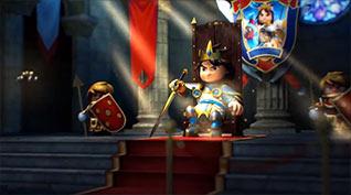 royal revolt