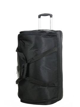sac de voyage à roulettes delsey