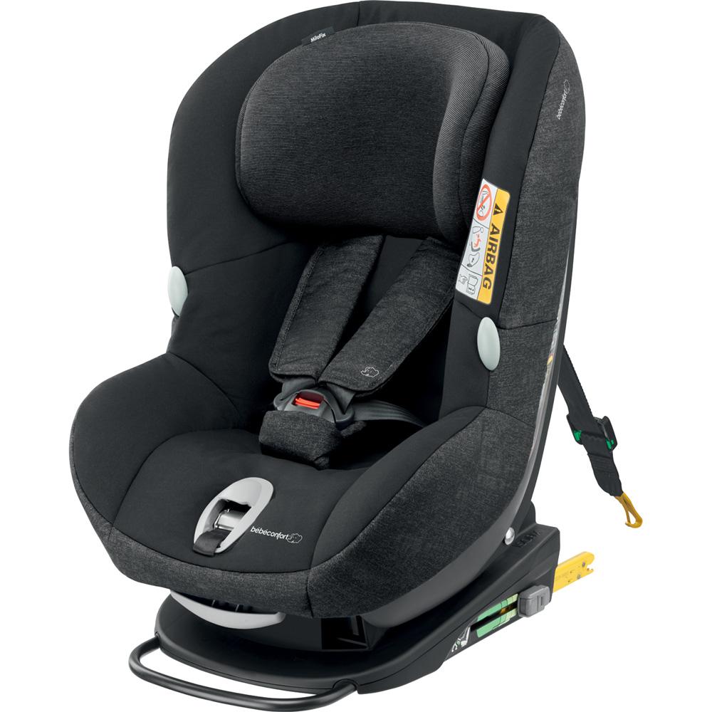 siege auto bebe confort milofix