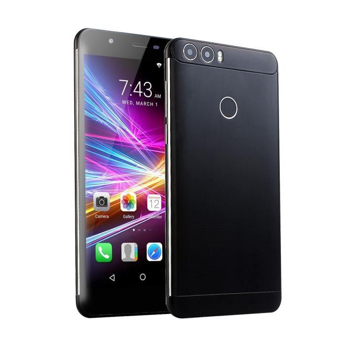 smartphone 6 pouces