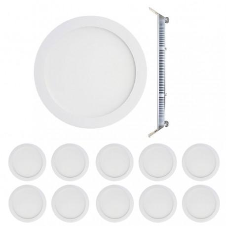 spot led extra plat