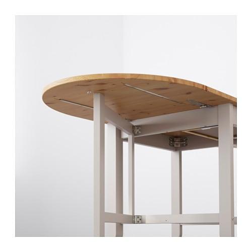 table à rabat