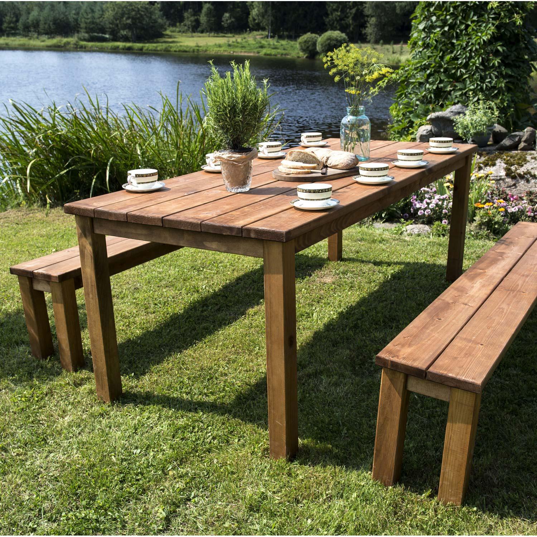 ▷ Comparatif Table de jardin bois ▷ Test & Avis【 Le Meilleur de ...